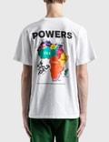 Powers Real World T-Shirt White Men