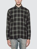 Stampd Mason Flannel Shirt Picture