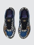 Adidas Originals Animals Print Falcon Sneaker