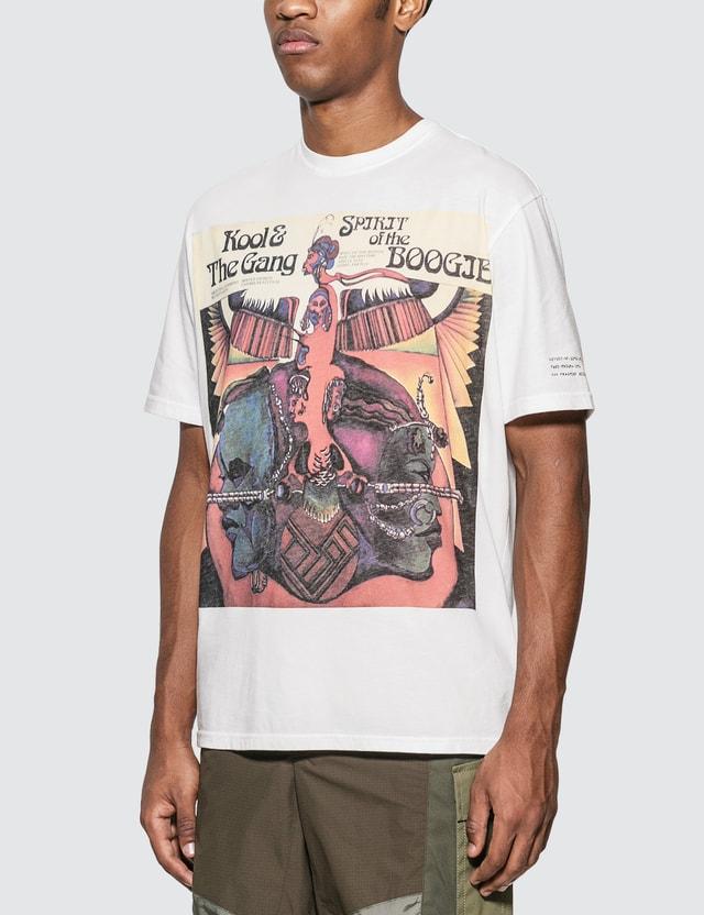 Moncler Genius Moncler Genius x Fragment Design Spirit Of The Boogie T-Shirt