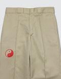 Cherry Dickies Pants