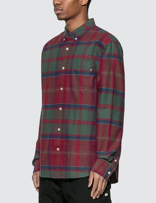 Stussy Classic Oxford Long Sleeve Shirt