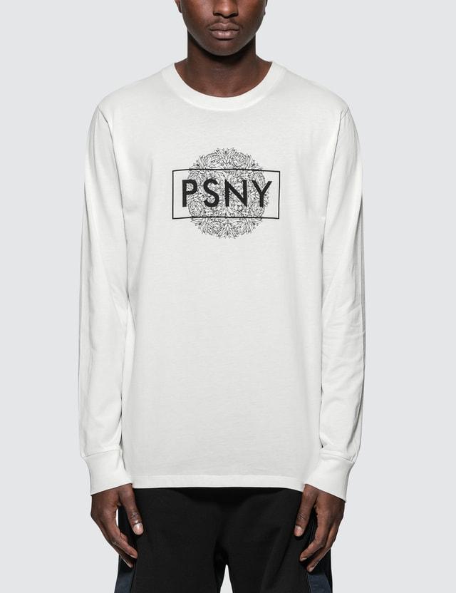 Public School Mobley L/S T-Shirt