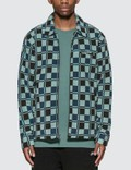 Stussy Brent Polar Fleece Jacket Picutre
