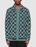 Stussy Brent Polar Fleece Jacket 사진