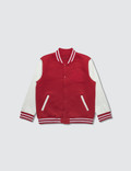 Haus of JR Alec Varsity Jacket Picutre