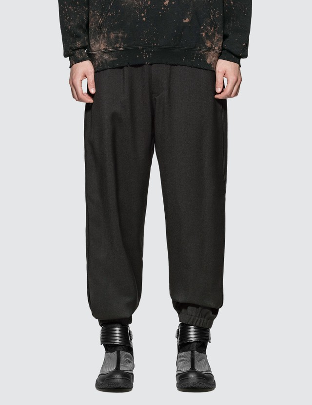 Sasquatchfabrix. Ventilation Pants