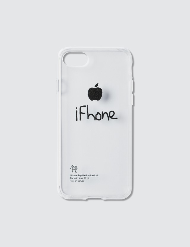 Urban Sophistication Bootleg Iphone Cover