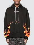 Palm Angels Firestarter Hoodie Picture