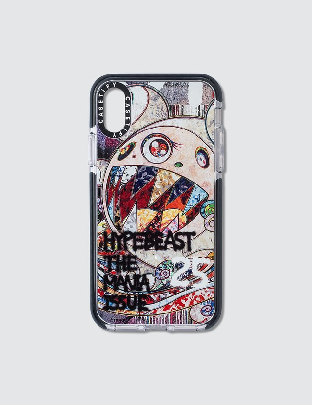 Takashi Murakami Takashi Murakami x Hypebeast Magazine iPhone Case A X/Xs