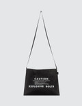 Undercover Cross Body Tote Bag Picture