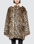 R13 Leopard Hunting Coat Picture