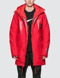 Nike Nike x Undercover AS M NRG TC 3L Fishtail Parka 사진