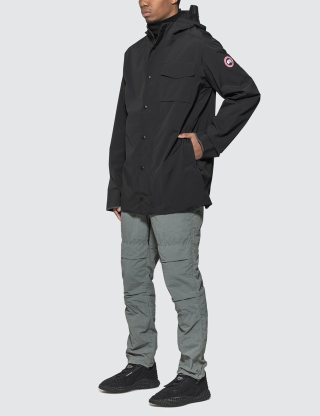 Canada Goose Nanaimo Jacket Black Men