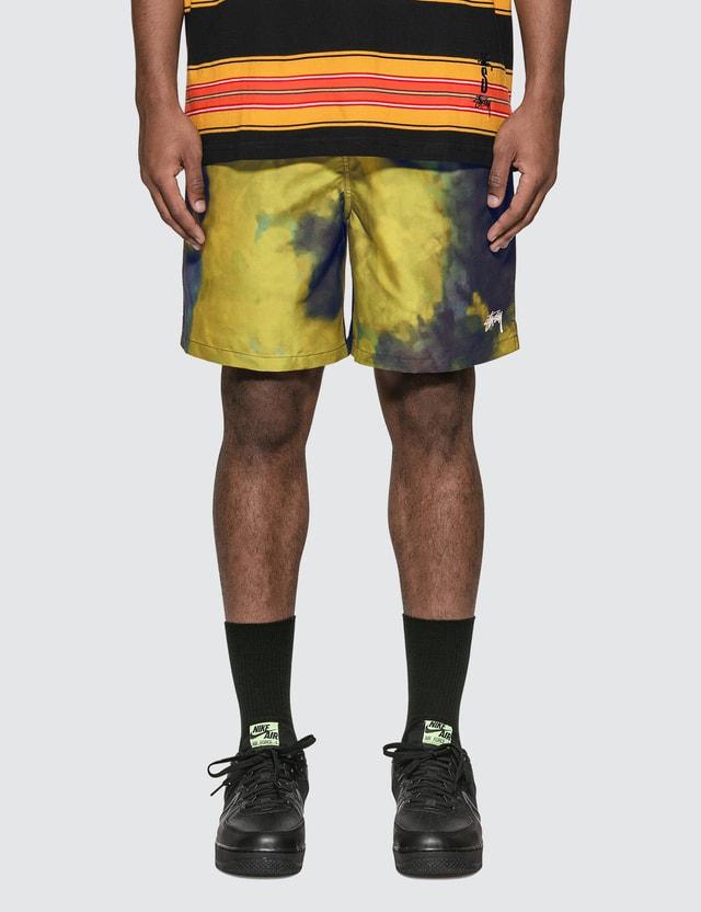 Stussy Dark Dye Water Shorts