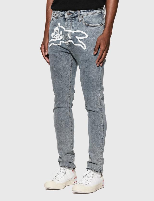 Icecream Grin Jeans