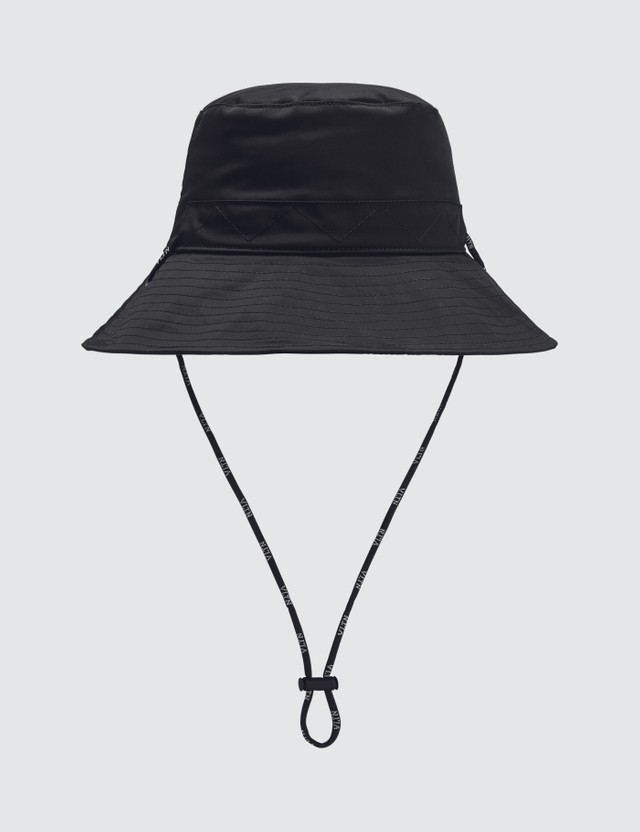 Valentino Valentino Garavani VLTN Bucket Hat