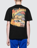 Palm Angels Horsepower S/S T-Shirt Picture