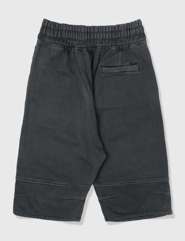 Yeezy Yeezy Season 1 Shorts Grey Archives