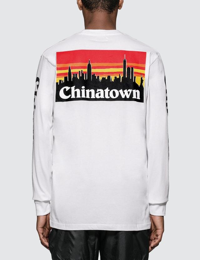 Chinatown Market CTM SMU L/S T-Shirt