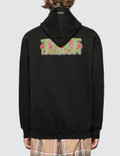 Thisisneverthat Ellipse Hooded Sweatshirt Picutre