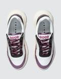 Joshua Sanders Irene Is Purple Sneakers Purple Women