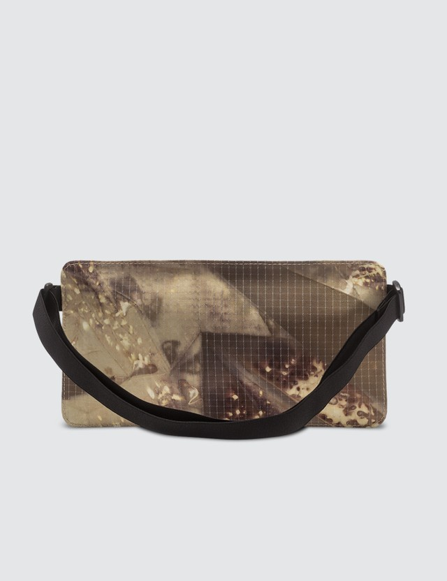 1017 ALYX 9SM Pouch Belt Bag Mty0001-camo Green Men