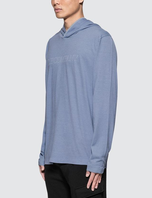 CP Company L/S T-Shirts