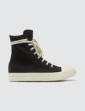Rick Owens Drkshdw Sneakers Picture