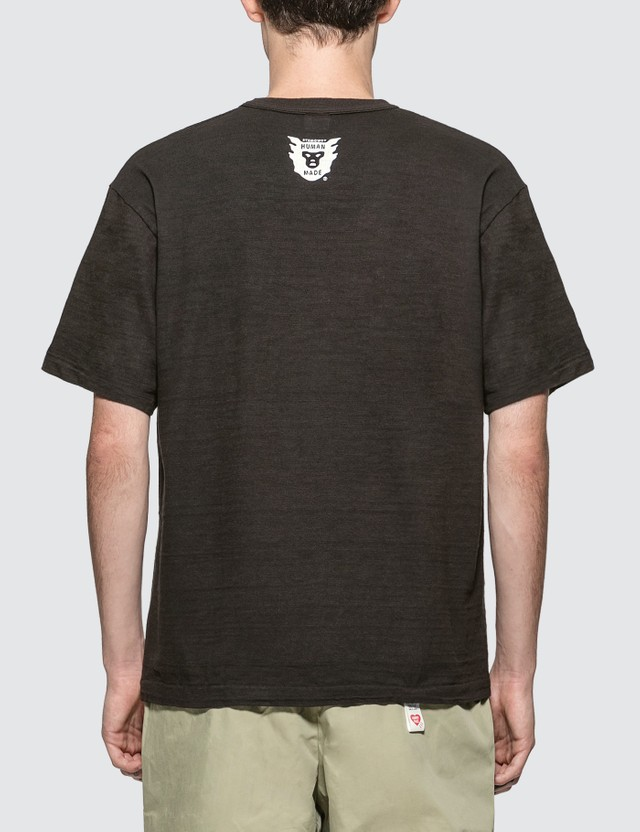 Human Made T-Shirt  #1821