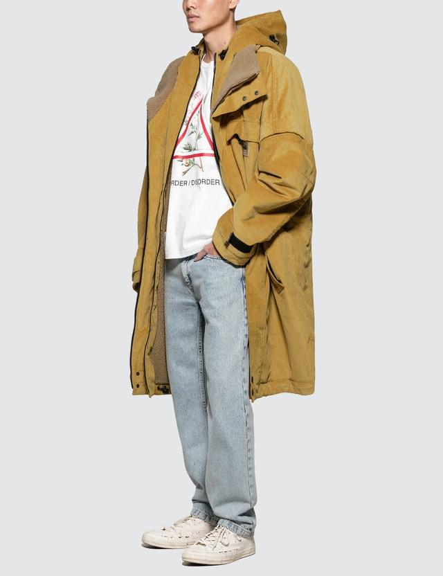 Napapijri x Martine Rose A-Peale Jacket