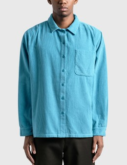 ERL Corduroy Shirt