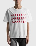Maison Margiela Numbers T-shirt 사진