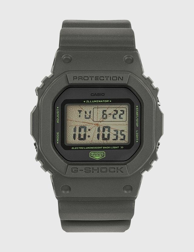 G-Shock DW-5600MNT-1
