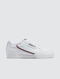 Adidas Originals Continental 80 Picture