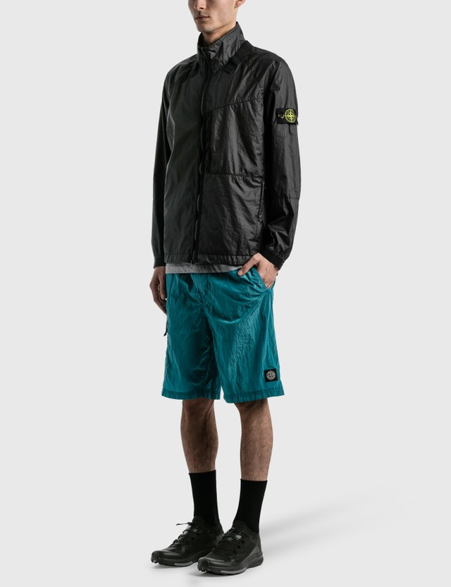 Stone Island Membrana 3L TC Jacket Black  Men