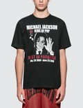 Paradise NYC Rip King Of Pop T-Shirt Picture