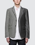 Thom Browne Unconstructed Classic Jacket Picture