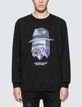 """Undercover """"Hat"""" Sweatshirt Picture"""