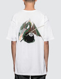 Stussy Pool Dragon T-Shirt Picture