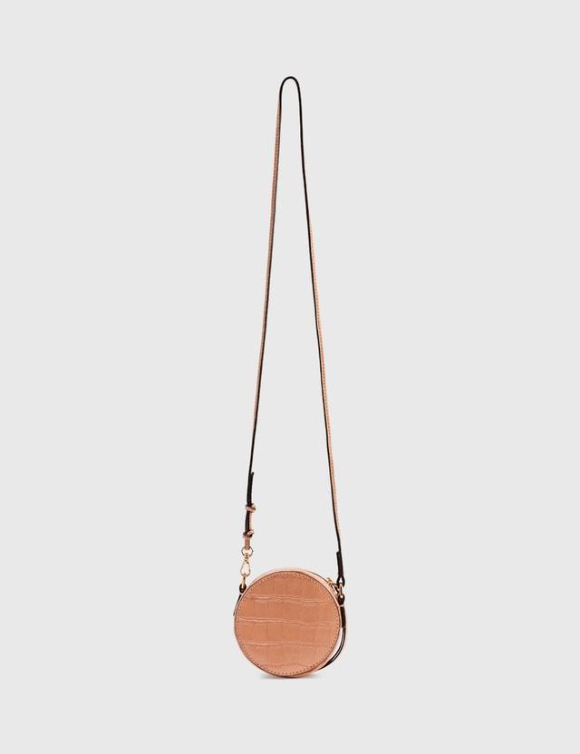 Chloé Chloé C Mini Round Bag