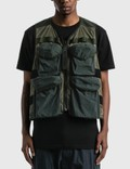Nemen Military Guard Vest Picture