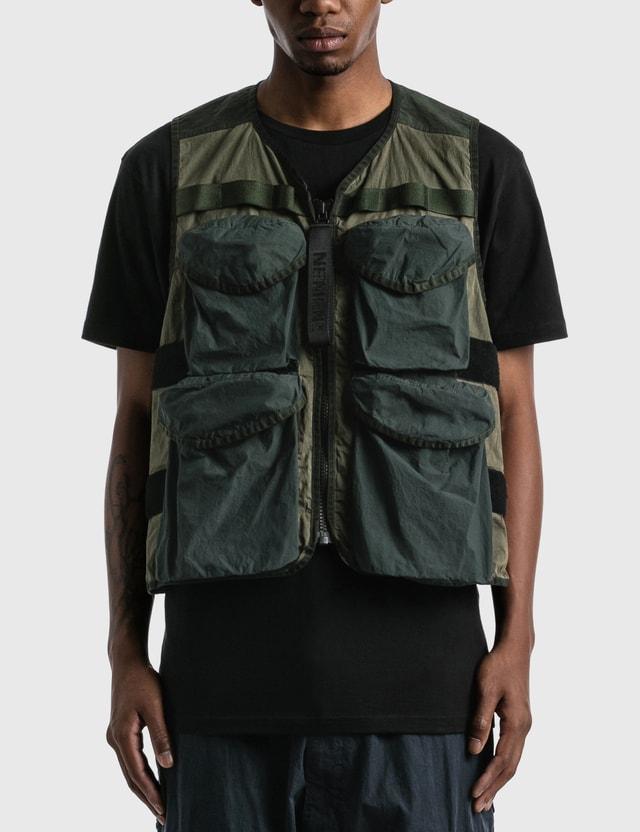 Nemen Military Guard Vest