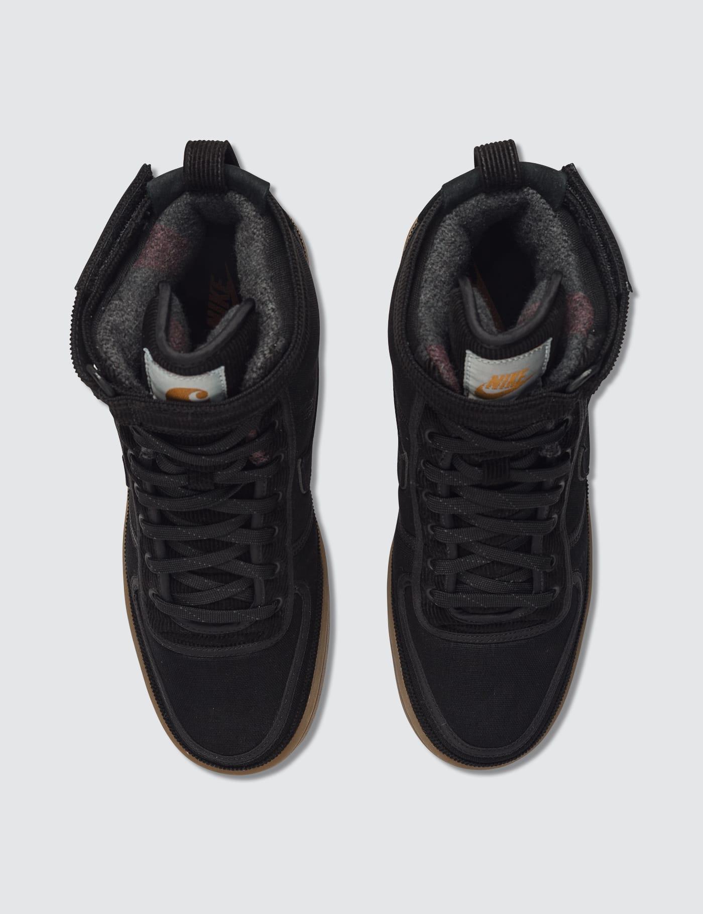Nike - Vandal High Supreme Prm Wip   HBX