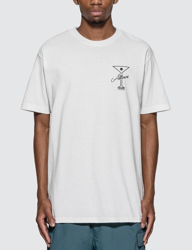 Alltimers Karaoke T-Shirt