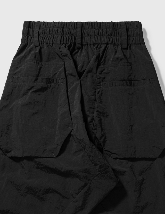 Tobias Birk Nielsen Coal Miner Pants Black Rd Men