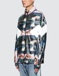 Magic Stick Tyvek Paper Rev. Track Jacket Artwork By Hiroshi Nagai