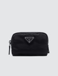 Prada Fabric Cosmetic Pouch Picture