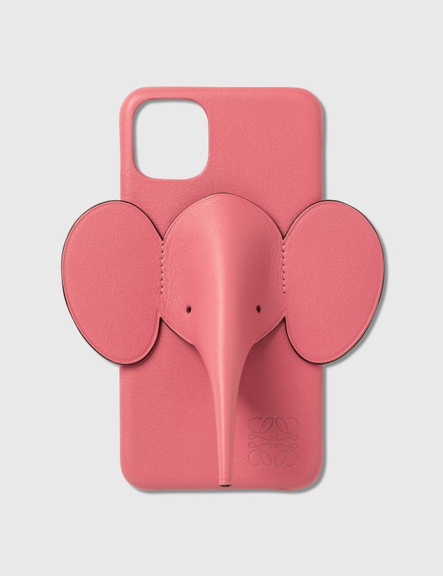 Loewe iPhone 11 Pro Max Elephant Cover Candy Women