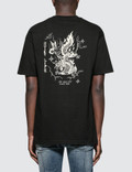 The Quiet Life Bring Me Down S/S T-Shirt Picture